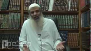 انشقاق فضيلة الشيخ أحمد أبو العينين عن الدعوة السلفية