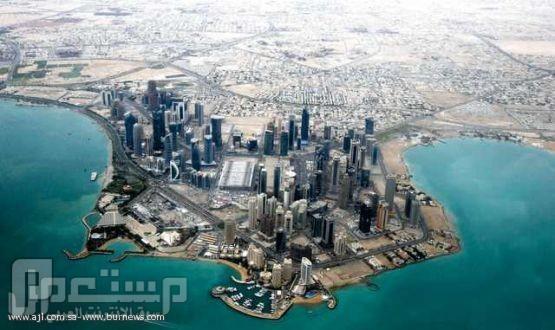 سفن فندقية عائمة في قطر استعداداً لمونديال 2022
