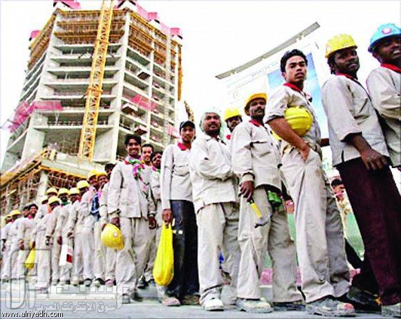 10 ملايين حجم العاملين في المملكة..
