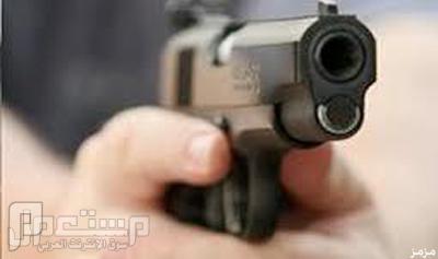 وفاة طفل برصاصة أثناء لعبه بمسدس والده بتبوك