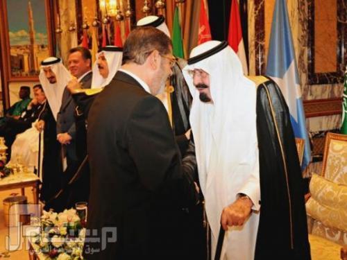 هل غيرت السعودية موقفها من انقلاب مصر الدموي