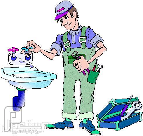 السباك والمهندس الكهربائي والدشوش كيف يتم تسليم اجورهم بالراتب والا كيف ؟؟