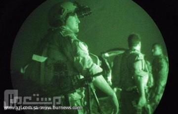 وحدات المخابرات الأميركية بدأت تنفيذ عمليات عسكرية داخل سوريا