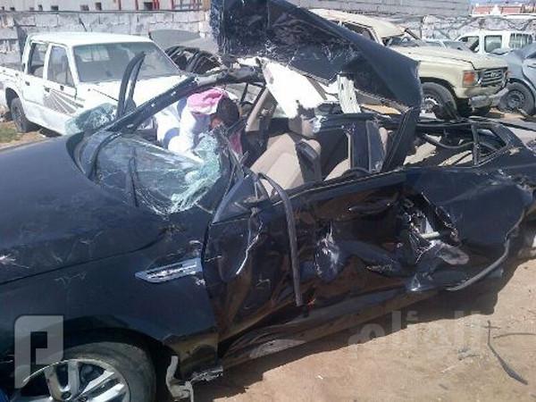 ساهر يتسبب في حادث قاتل شرق الرياض