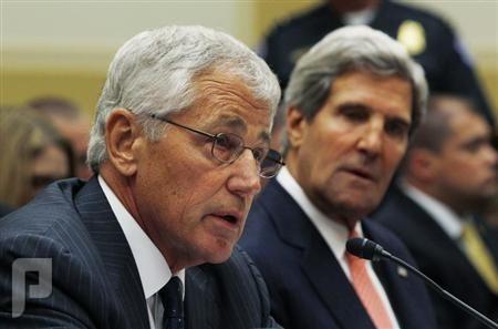 هاجل: الضربة العسكرية للنظام السوري ستقلص من قدراته لحدٍ بعيد