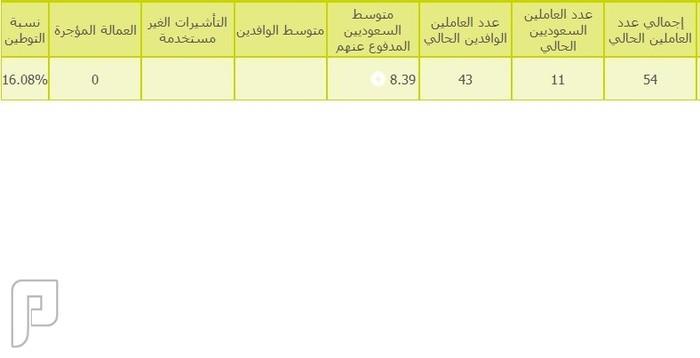 اهل الخبرة في وزارة العمل