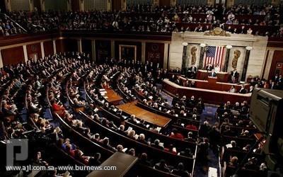 وسط ترقب العالم بأسره .. الكونغرس يجتمع اليوم لمناقشة قرار الضربة على نظام