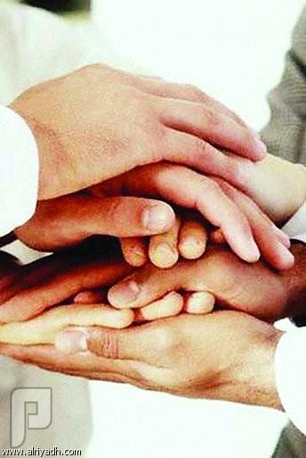 تنظيم الاعمال الخيرية في المملكة