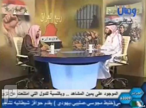 عراقية تسأل داعية: هل يجوز لنا نحن السجينات قتل بعضنا هرباً من الاغتصاب