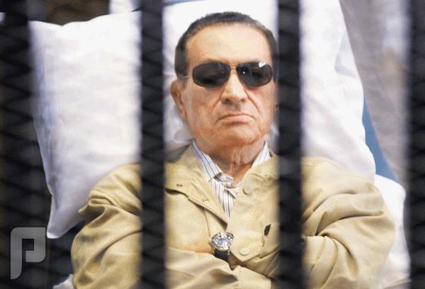 """مبارك"""": القذافي أرسل شخصاً لاغتيال الملك عبد الله فقبضنا عليه أكد في تسجيل: طلب مقابلة الشخص فرفضت لأنه كان سيقتله"""