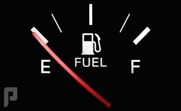 عداد البنزين