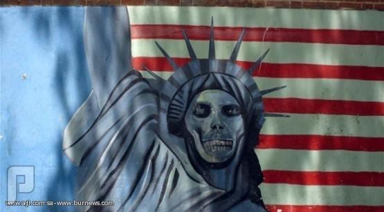 """مركز أبحاث أمريكي: """"الشيطان الأكبر"""" يجري محادثات سرية مع حزب الله"""