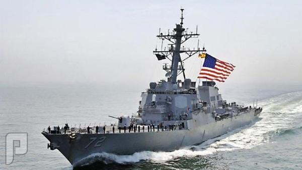 تجهيز سفينة أميركية لتدمير بعض أسلحة الأسد الكيمياوية
