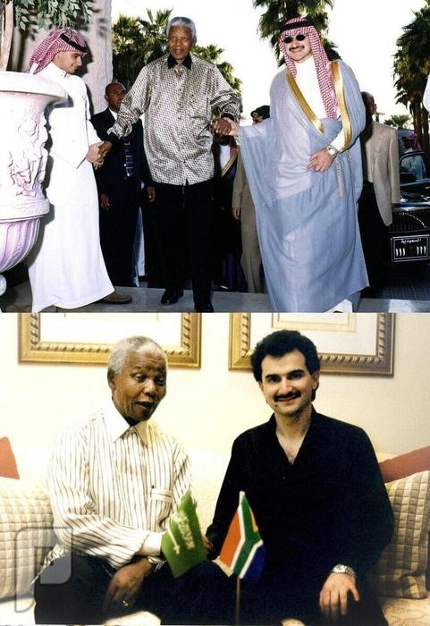النائب الثاني يتوجه لجنوب افريقيا لنقل تعازي خادم الحرمين في وفاة مانديلا