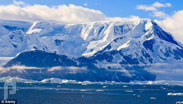 علماء يكتشفون أبرد بقعة في العالم معدلات البرودة فيها 91 درجة تحت الصفر