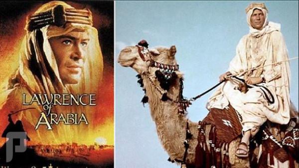 """وفاة """"لورانس العرب"""" السينمائي وقاهر السرطان بيتر أوتول"""