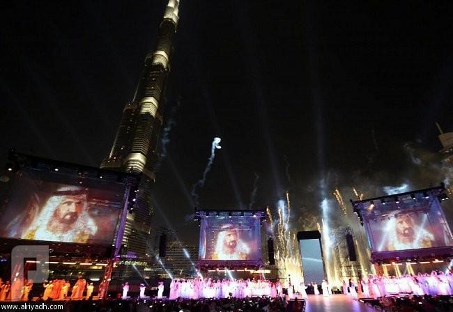 Icon5 حكومة دبي 2014 تزيد رواتب موظفيها بنسبة تصل إلى 100% وبأثر رجعي