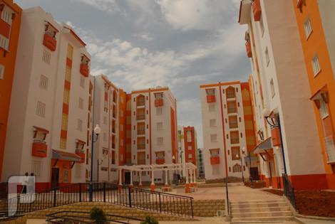 تنظيم وتطوير قطاع المساكن المؤجرة في المملكة