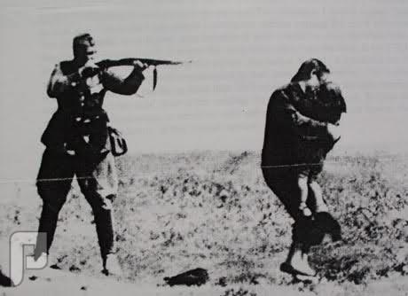 """فيديو جديد تم تلوينة يبين فضاعة الحرب العالمية الثانية """" انصح بمشاهدة """""""