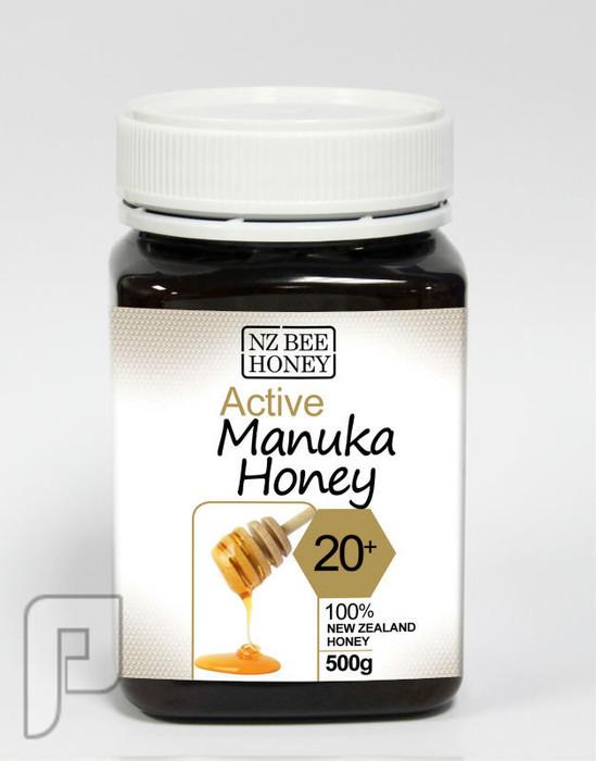 أين أجد عسل المانوكا النيوزلندي بمكة