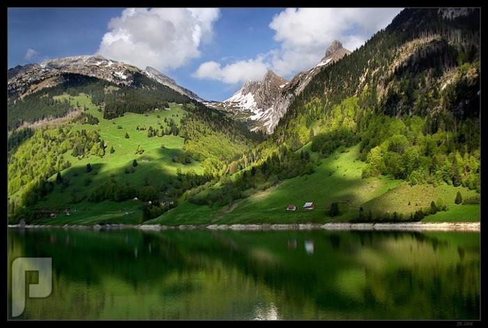 اجمل صور من الطبيعة شي روعة