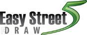 البرنامج الرائع Easy Street Draw الخاص برسم الكروكي مع التفعيل