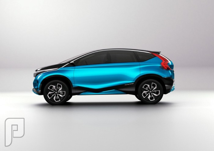 هوندا تكشف عن السيارة هوندا فيجن Honda Vision XS-1 هوندا فيجن Honda Vision XS-1