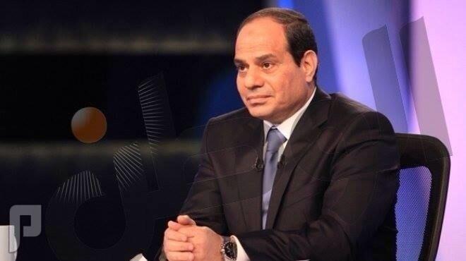 قُضي الأمر .. المشير عبد الفتاح السيسي رئيساً لمصر