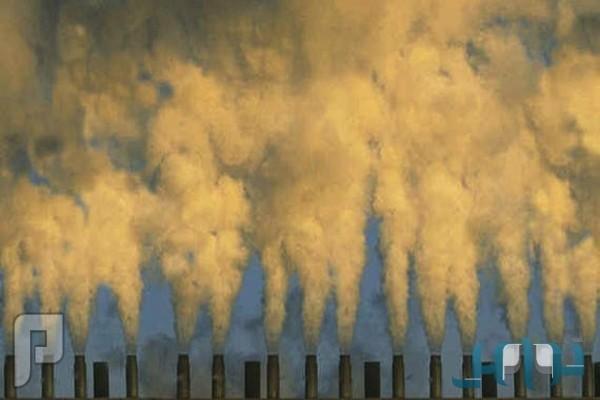 تلوث الهواء مرتبط بزيادة مخاطر عدم انتظام ضربات القلب وتجلط الدم بالرئتين