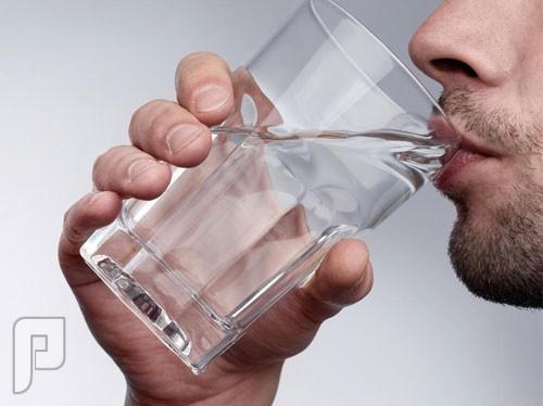 بالصور: كيف تخسر الوزن الزائد عن طريق الماء؟