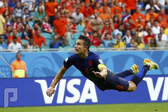 #اسبانيا_هولندا درس للجميع، وليس مجرد كرة قدم
