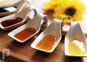 فوائد وانواع العسل الابيض