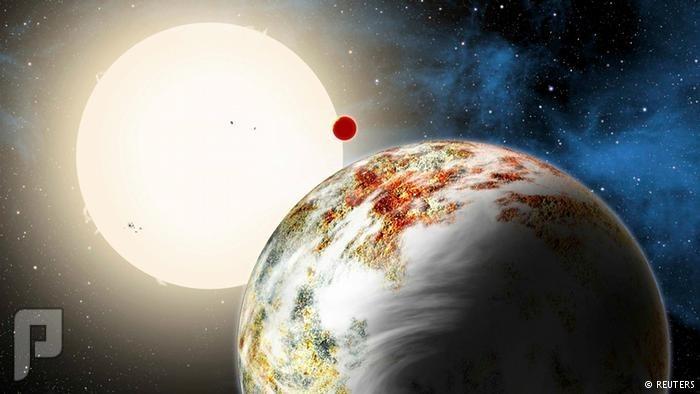 اكتشاف كوكب قريب من الأرض قد يصلح للحياة