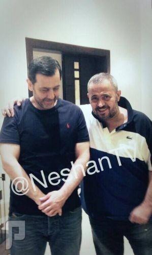 بعد اختفاء 4 سنوات.. ماهر الأسد يظهر بصحبة جورج وسوف