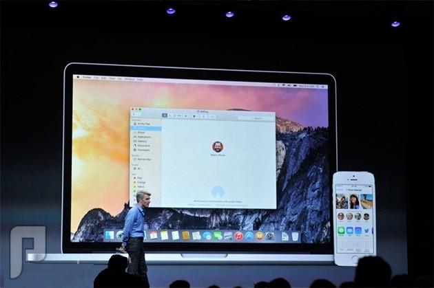 """الكثير من الخصائص والمميزات ل iOS 8 الجديد من أبل """" مميزات ios 8 """""""