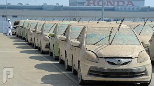 هوندا ونيسان تستدعيان سيارات بسبب خلل في الوسائد الهوائية