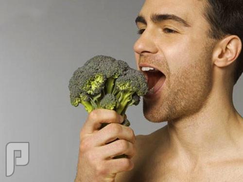 أفضل 10 أطعمة لنمو العضلات