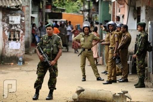 أعمال العنف تشتعل من جديد ضد مسلمي سريلانكا.. والعالم يلتزم الصمت