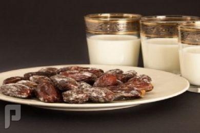 شهر رمضان فرصة لخسارة الوزن