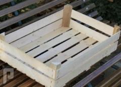وين ألقى صناديق خشبية للهدايا - الرياض