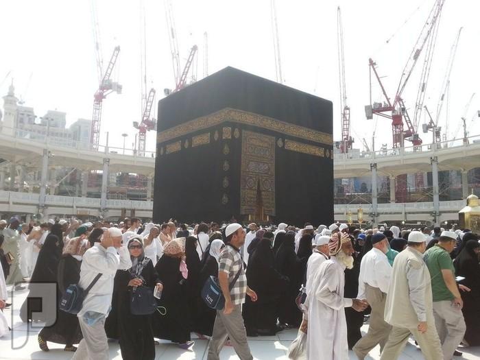 فضل العمرة في رمضان..سؤال لأهل مكة والمعتمرين ؟؟