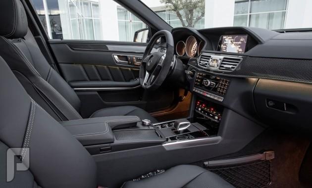 مرسيدس بنز E63 AMG S Estate 2014