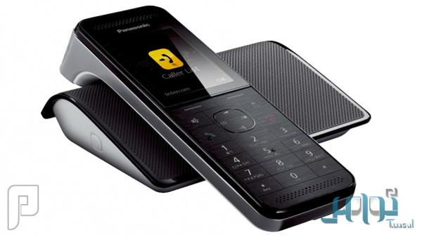 """باناسونيك"""" تطرح 4 هواتف رقمية لاسلكية حديثة في الشرق الأوسط"""