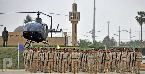 فتح القبول بمعهد طيران القوات البرية لخريجي الثانوية والكليات 1435