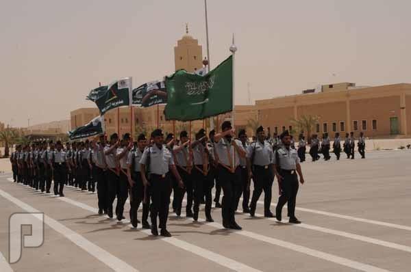 فتح التسجيل لرتبة جندي و جندي أول في الحرس الوطني 1435