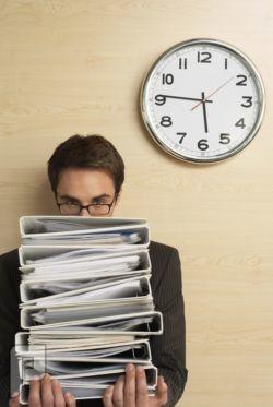 قاوم ضغوط العمل ،، بالتخطيط ..