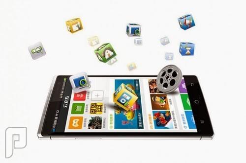 بالصور:أول هاتف ثلاثي الأبعاد بتقنية الهولوغرام