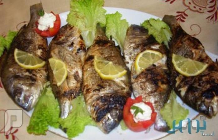 5 أسباب تدفعك لتناول المزيد من الأسماك