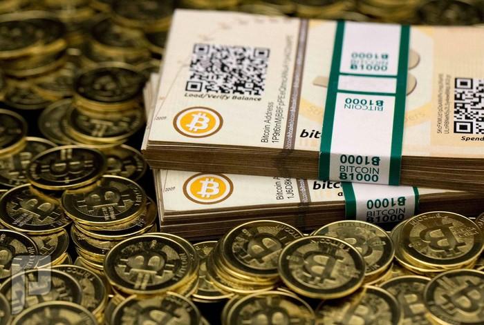 بيتكوين bitcoin معلومات وتجارب