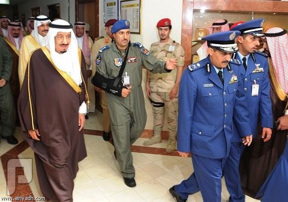 فتح باب القبول بالقوات البحرية الملكية السعودية 1435